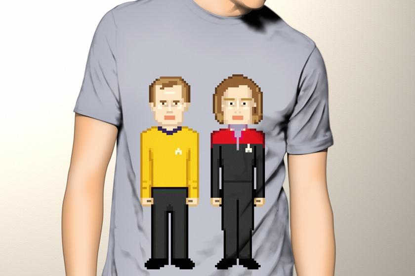 T-shirt-startrek_Crew